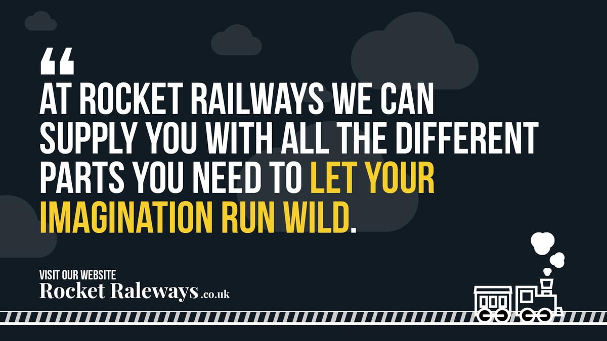 Rocket Railways