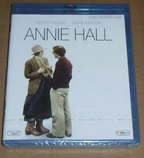 Annie Hall- Woody Allen- Blu ray