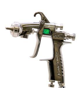 ANEST IWATA LPH-101-124LVG 1.2mm Spray Gun Guns LVLP no cup