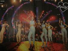 Apink Kpop Poster neu