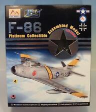 Easy Model 1/72 Kampf Jet F 86 US Air Force 245/3 OVP #182