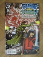 GUNS OF THE DRAGON #4 NEAR MINT (W10)