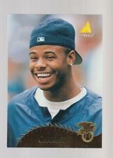1995 Pinnacle #447 Ken Griffey Jr. card, Seattle Mariners HOF