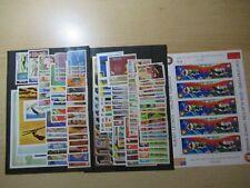 S192/4911 BHUTAN tolle kleine Sammlung komplette Ausgaben xx