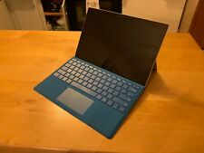 Microsoft Surface Pro 4 - Core i5 6th Gen, 8GB RAM 256GB SSD Used Good Condition
