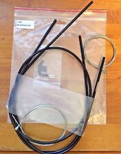 SRAM Brake Cable System Black Housing 80.7915.001.0