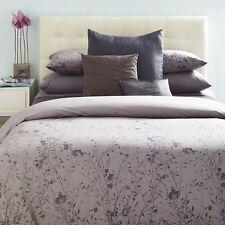 Luxurious NEW Complete 5pc CALVIN KLEIN JARDIN Dusk KING DUVET COVER + SHEET SET