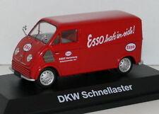 Fahrzeugmarke DKW Auto-& Verkehrsmodelle mit Pkw-Fahrzeugtyp aus Druckguss