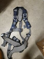 Dbi Sala Exofit Nex 3m Vest Safety Harness Choose Your Size Lots Available