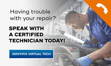 10 Minutes Repair Assistance - Live Expert Virtual Tech Service by Identifix