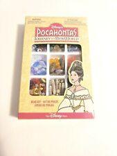 Disney Store Pocahontas Journey to a New World Bead Craft Kit