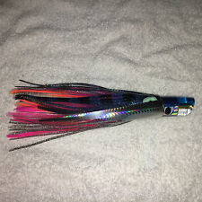 Saltwater Big Game Lure (7 inch Angle)BlueDollEye