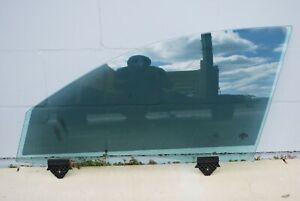 2004 - 2010 Audi A8L Front Left Driver Door Window Glass OEM