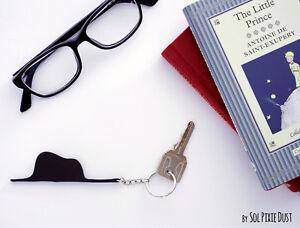 Key ring- The Little Prince - Le Petit Prince