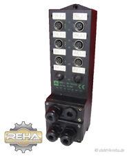 Murr MBV-I DI8 DO4/2A 55462
