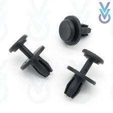 51834606 10x VVO ® ALFA Romeo paraurti anteriore Clip /& Trim elementi di fissaggio