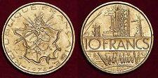 10 francs 1974 FRANCE