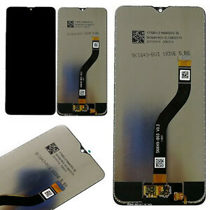 LCD Display Digitizer Touch Screen Assembly Replacement for Samsung A20S / A207