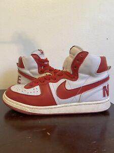 Nike Terminator High Vintage Be True Unlv Sz 8