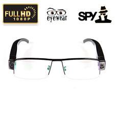 HD 1080P Spy Camera Glasses Hidden Eyewear DVR Video Recorder Mini Cam Camcorder