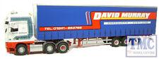 DAF06CS Oxford Diecast 1:76 Scale OO Gauge David Murray DAF 105