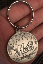 New York Mets Key chain Ring Citi Field Ceremonial Groundbreaking Stadium SGA