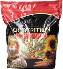 New listing 5Lb Food for Guinea Pigs & Small Pet Rabbits, Hamster & Rats / Mini Animal Fruit
