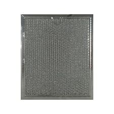 Compatible Ge G-5798 Af4271 Wb6X486 Microwave Oven Aluminum Mesh Grease Filter