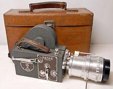"CAMERA "" PATHE WEBO  SUPER 16 "" -16 mm - 1946/60 + ZOOM"