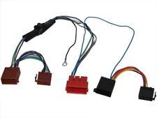VW Hi-Fi & Navigationsgeräte Kabel & Stecker