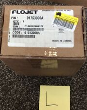 Flojet RV Marine Water Pressure Pump Regulator 65 PSI Max Model 01753000A