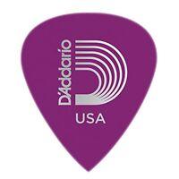 Planet Waves Duralin Precision Guitar Picks, Heavy, 10 pack