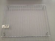 BEKO BDVC674MS OVEN ROASTING TRAY GRILL PAN RACK GRID 425 x 325mm GENUINE PART