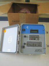 Qei Automatic Capacitor Cap Bank Control Ecapii Scada Qce 21g12t Mcap Ii
