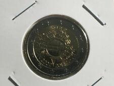 Pièces euro de l'Irlande pour 2 Euro année 2012