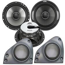 ESX QE62-28130 Lautsprecher SET 16,5cm für Smart ForTwo bis 2008