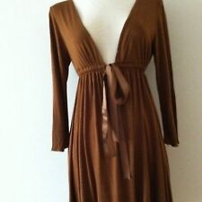 Nwt Poko Dress L Slv  Size Small Or Large
