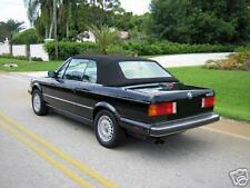 BMW 3-Series Tan Stayfast Convertible top 325i 318i 1987-1993