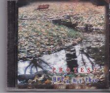 Protest-Have A Rest cd album