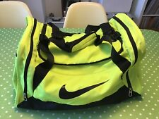 Nike sports Training bag size medium