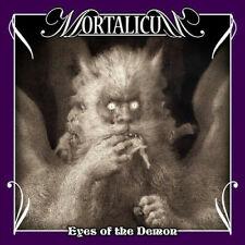 CD de musique pour Métal demon