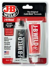 J-B Weld 8281 Original Adhesive Compound Cold Weld.  Steel Reinforced Epoxy,