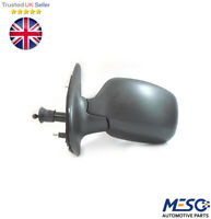 LEFT HAND DOOR MIRROR FITS NISSAN KUBISTAR 1.2 1.5 2003-2010