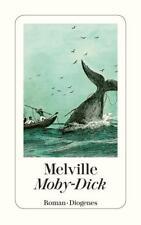 Moby-Dick von Herman Melville (1977, Taschenbuch) #s17