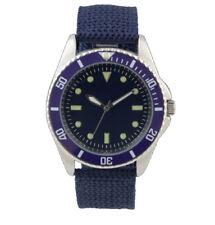 British SBS Commando Watch 1980's Replica Collectors Wristwatch by Eaglemoss