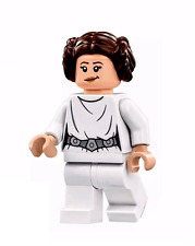 Lego Star Wars Custom Princess Leia (2016 Redesign) Minifigure - US Seller