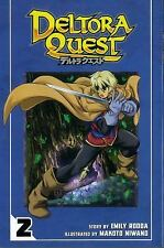 Deltora Quest: Deltora Quest 2 by Emily Rodda (2011, Paperback)