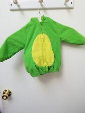 Carters 12 month size Dinosaur Coat