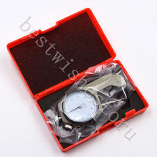 Dental Surgical Precision Thickness Gauge Dial Caliper Instruments Meter 0-10mm