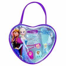 Disney Frozen Accessori Capelli Kit in un Cuore forma Borsa